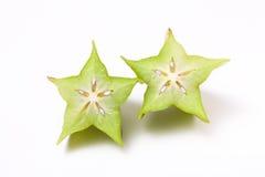owocowa gwiazda Zdjęcie Royalty Free