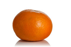 Owocowa mandarynka obrazy stock