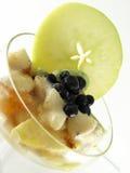 owocowa sałatka Fotografia Royalty Free