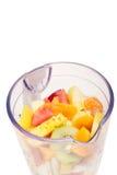 owocowego soku target2134_0_ Obrazy Royalty Free