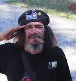 Owocowi fur Venders W Hawańskim Kuba Obrazy Stock
