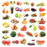 owocowi warzywa obraz royalty free