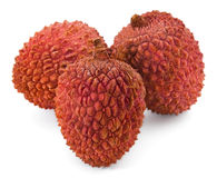owocowy Azjata lichi Obraz Stock