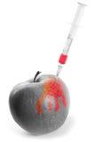 owocowy gmo Obrazy Stock