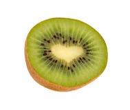 owocowy kierowy kiwi lubi środkową sekcję Zdjęcie Stock