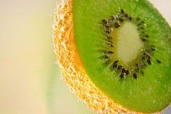 owocowy kiwi Obraz Royalty Free