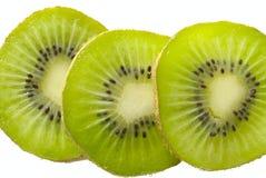 owocowy kiwi Zdjęcia Royalty Free