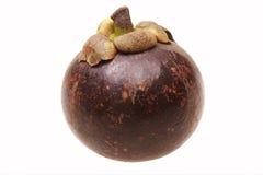 owocowy mangostan Zdjęcia Stock
