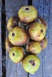 owocowy palmowy toddy Zdjęcia Royalty Free