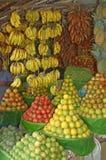 Owocowy pokaz Obrazy Royalty Free