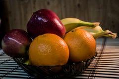 Owocowy puchar Obrazy Stock
