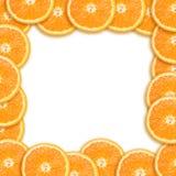 owocowy ramowy Zdjęcie Royalty Free