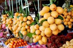 owocowy rynek Obraz Stock