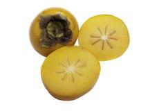 owocowy Sharon Zdjęcie Stock