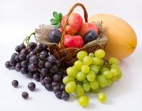 Owocowy skład   zdjęcie stock