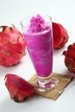 owocowy smoka sok Zdjęcia Royalty Free