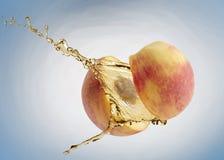 owocowy soczysty obrazy stock