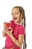 owocowy sok Zdjęcia Stock