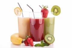 Owocowy sok Zdjęcie Stock