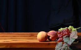 owocowy stół Obrazy Stock