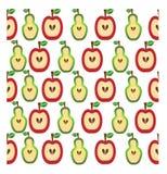 Owocowy tło Obraz Stock