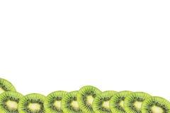 owocowy tło kiwi lubi drzewa Zdjęcie Royalty Free