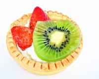 owocowy tarta Obrazy Stock
