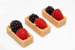 owocowy tarta Obraz Royalty Free