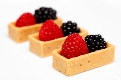 owocowy tarta Fotografia Royalty Free