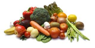 owocowy veg Zdjęcia Royalty Free