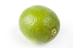 owocowy wapno Zdjęcia Stock
