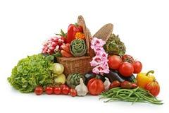 owocowy warzywo zdjęcia stock