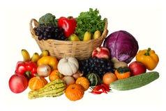 owocowy warzywo Zdjęcie Stock