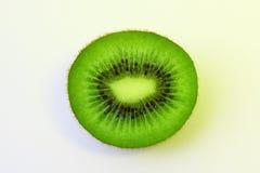 owocowy zielony kiwi Obraz Royalty Free