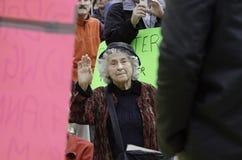 #OWS Burlington Vermont 6 Stock Afbeeldingen