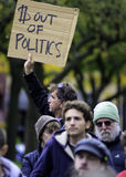 #OWS Burlington Vermont 8 Stock Foto's