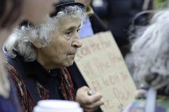 #OWS Burlington Vermont 8 Stock Afbeeldingen