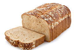 owsa chleb Obrazy Stock