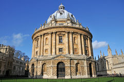 oxford Fotografia Royalty Free