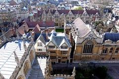 Free Oxford Stock Photos - 13982513