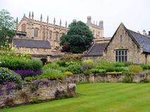 Oxford Royalty-vrije Stock Afbeelding