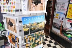 Oxford Stock Photos
