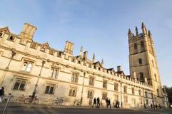 Oxford Stock Photos