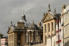 Oxford Royalty Free Stock Photos