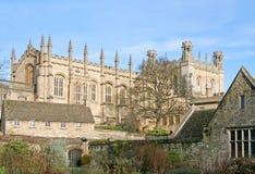 Oxford Photo stock