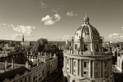 oxford Royaltyfria Bilder