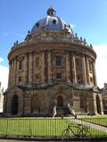 oxford Arkivbilder