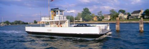 Oxford aan Veerboot Bellevue, Royalty-vrije Stock Fotografie