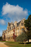Oxford. Christ Church College Stock Images