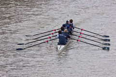 Oxford Eight Stock Photography